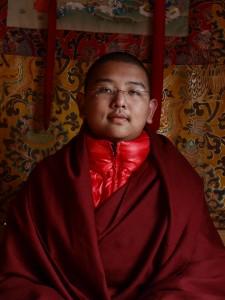 IV. Jamgon Kongtrul Rinpoche, Lava Dec. 2011