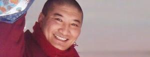 Lama Kunga Dorje (Foto: Halscheid Retreat Zentrum)